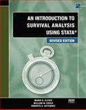 An Introduction to Survival Analysis Using Stata, Revised Edition, Mario A. Cleves and William W. Gould, 1881228843