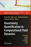 Uncertainty Quantification in Computational Fluid Dynamics, Bijl, Hester and Lucor, Didier, 3319008846