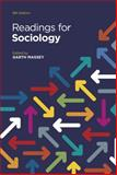 Readings for Sociology 9780393938845