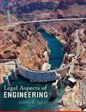Legal Aspects of Engineering, Gayton, Cynthia, 0757598846