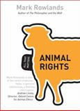 Animal Rights: All That Matters, Mark Rowlands, 1444178849