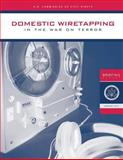 Domestic Wiretapping in the War on Terror, U. S. Commission Rights, 1482318849