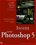 Inside Adobe Photoshop 5, Bouton, Gary D. and Bouton, Barbara, 1562058843