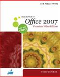 New Perspectives on Microsoft Office 2007, Shaffer, Ann and Carey, Patrick, 0324788843