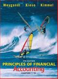 Accounting Principles, Financial Accounting Vol. 7 : Chapters 1-19 and Pepsico Annual Report, Weygandt, Jerry J. and Kieso, Donald E., 0471448842