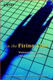 In the Firing Line : Violence and Power in Child Protection Work, Goddard, Christopher and Stanley, Janet L., 0471998842