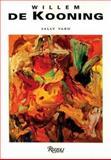 Willem de Kooning, Sally Yard, 0847818845