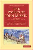 The Works of John Ruskin, Ruskin, John, 1108008844