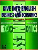 Dive into English for Business and Economics, Herrera, Honesto and White, Michael, 8448118847