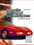 Automotive Electric and Electronic Systems Package Set Classroom Manual, John F. Kershaw, 013049884X