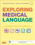Exploring Medical Language - Text and Audio CDs Package 9th Edition