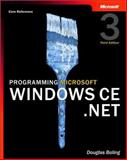 Programming Microsoft® Windows® CE . NET, Boling, Douglas, 0735618844