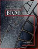 Biology 110, Kilbourne, Jennifer and Montgomery, Laurie, 075756884X