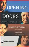 Opening Doors 9780787958848