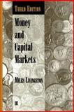 Money and Capital Markets, Livingston, Miles, 1557868840
