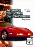 Automotive Electrical and Electronic Systems, Kershaw, John F. and Halderman, James D., 0132388847