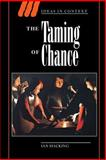 The Taming of Chance, Hacking, Ian, 0521388848