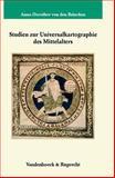 Studien zur Universalkartographie des Mittelalters : Veröffentlichungen des Max-Planck-Instituts für Geschichte 229, Brincken, Anna-Dorothee von den, 3525358849