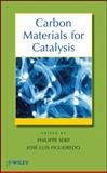 Carbon Materials for Catalysis, , 047017885X