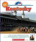 Kentucky (Revised Edition), Andrew Santella, 0531248852