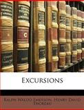 Excursions, Ralph Waldo Emerson and Henry David Thoreau, 1147408858