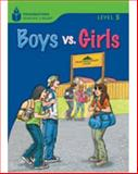 Boys vs. Girls, Waring, Rob and Jamall, Maurice, 1413028853