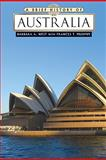 A Brief History of Australia, West, Barbara A. and Murphy, Frances T., 0816078858