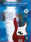 The New Basics -- Rock Bass, Alfred Publishing Staff, 0739088858