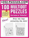 100 Multidot Puzzles, LOGI Puzzles, 1481188852