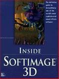 Inside Softimage 3D, Rossano, Anthony, 1562058851