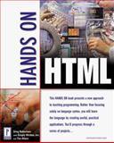 Hands on HTML, Greg Robertson, 0761518851