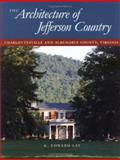 The Architecture of Jefferson Country 9780813918853