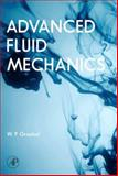 Advanced Fluid Mechanics, Graebel, William P., 0123708850