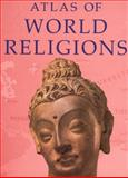 Atlas of World Religions, Prentice-Hall Staff and Pearson Education Staff, 0131938851