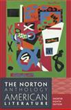 The Norton Anthology of American Literature, , 0393918858