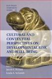 Cultural and Contextual Perspectives on Developmental Risk and Well-Being, , 1107008859