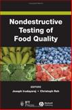 Nondestructive Testing of Food Quality 9780813828855