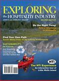 Exploring the Hospitality Industry 9780135118856