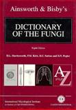 Ainsworth and Bisby's Dictionary of the Fungi, Hawksworth, David L. and Sutton, B. C., 0851988857