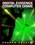 Digital Evidence and Computer Crime, Casey, Eoghan, 012162885X