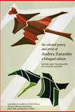 The Selected Poetry and Prose of Andrea Zanzotto 9780226978857
