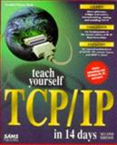 Teach Yourself TCP/IP in 14 Days 9780672308857