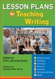 Lesson Plans for Teaching Writing, Chris Jennings Dixon (editor), 0814108857