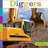 Seedlings: Diggers, Aaron Frisch, 0898128854