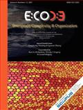 Emergence, Complexity and Organization : Complexity Thinking and Systems Theory, , 0979168856