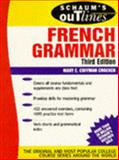 Schaum's Outline of French Grammar, Crocker, Mary C., 0070138850