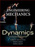 Engineering Mechanics : Dynamics, Balint, Daniel and Inman, Daniel J., 0534548857