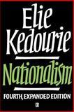 Nationalism 9780631188858