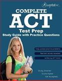 ACT Test Prep, Regina A. Bradley, 0989818853
