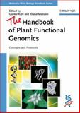 The Handbook of Plant Functional Genomics : Concepts and Protocols, , 3527318852